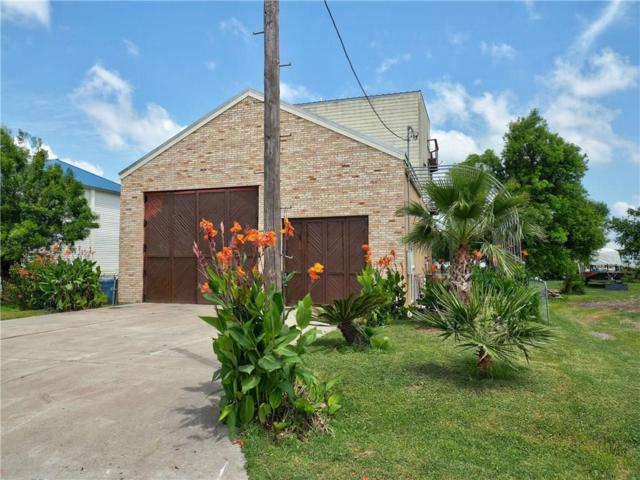 516 1st St, Bayside, TX 78340 (MLS #344369) :: RE/MAX Elite Corpus Christi