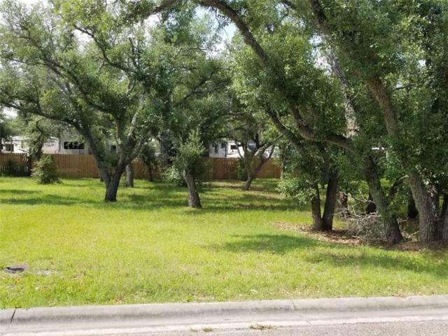 13 Camellia Circ, Fulton, TX 78358 (MLS #344418) :: Desi Laurel Real Estate Group