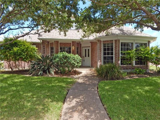 6422 Saint Tropez St, Corpus Christi, TX 78414 (MLS #344428) :: Desi Laurel Real Estate Group