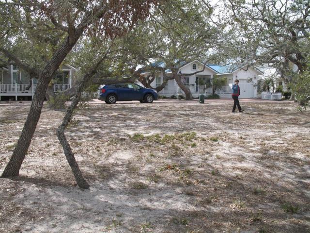 40 Old Cottage Beach Dr, Rockport, TX 78382 (MLS #344436) :: Desi Laurel Real Estate Group