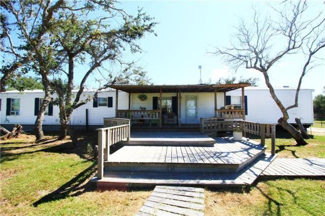 1691 State Highway 188, Aransas Pass, TX 78336 (MLS #344441) :: RE/MAX Elite Corpus Christi