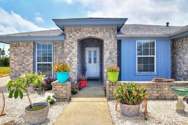 14306 Scallop St, Corpus Christi, TX 78418 (MLS #344453) :: RE/MAX Elite Corpus Christi