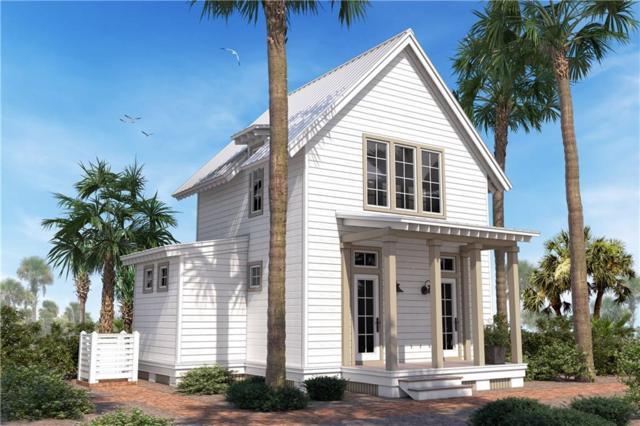 230 Round Road C1, Port Aransas, TX 78373 (MLS #344475) :: Desi Laurel Real Estate Group