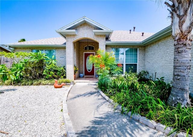 15426 Cuttysark St, Corpus Christi, TX 78418 (MLS #344500) :: Desi Laurel Real Estate Group