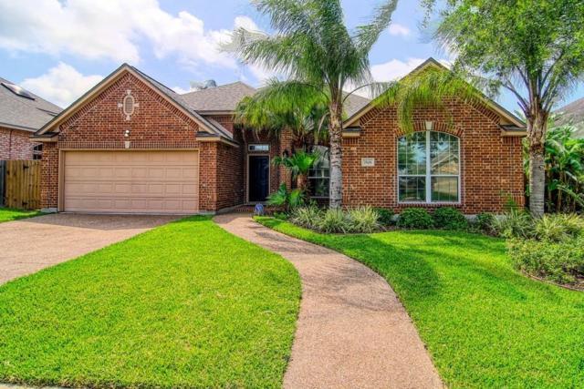 7526 Cannes Dr, Corpus Christi, TX 78414 (MLS #344532) :: Desi Laurel Real Estate Group