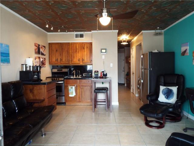 3938 Surfside Blvd #2140, Corpus Christi, TX 78402 (MLS #344559) :: Desi Laurel Real Estate Group