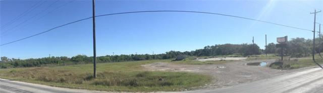 1540 Sunray Road, Ingleside, TX 78362 (MLS #344574) :: Desi Laurel Real Estate Group