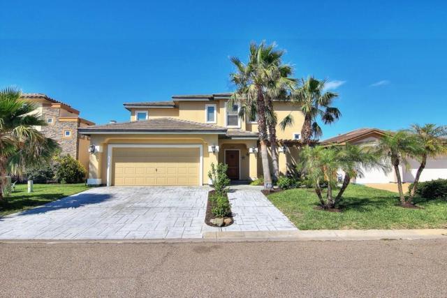 216 La Joya, Port Aransas, TX 78373 (MLS #344646) :: Desi Laurel Real Estate Group