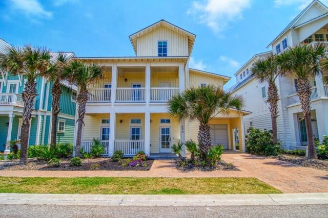 133 Seaside Dr, Port Aransas, TX 78373 (MLS #344658) :: Desi Laurel Real Estate Group