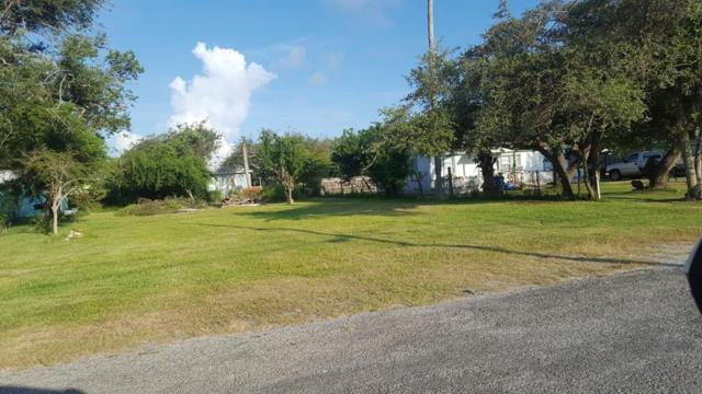 709 N Gagon St, Rockport, TX 78382 (MLS #344693) :: RE/MAX Elite Corpus Christi