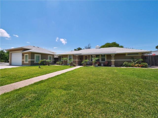 472 Delaine Dr, Corpus Christi, TX 78411 (MLS #344724) :: Desi Laurel Real Estate Group