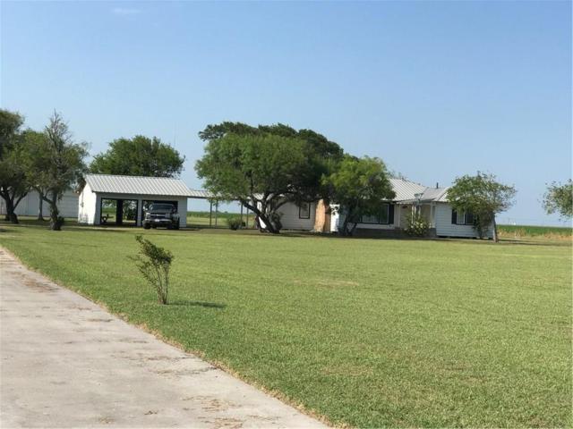 3494 County Road 30, Robstown, TX 78380 (MLS #344749) :: RE/MAX Elite Corpus Christi