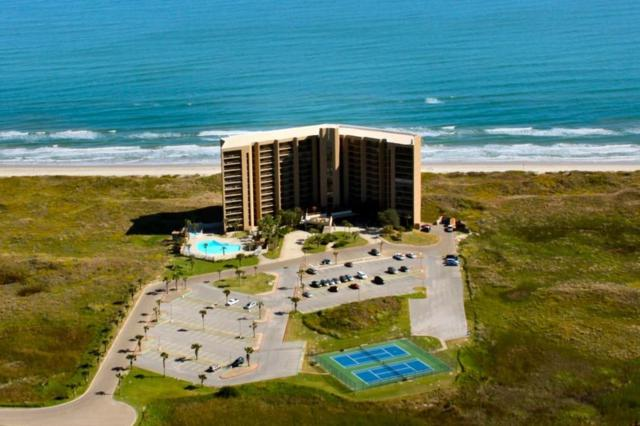 6745 Seacomber Drive #901, Port Aransas, TX 78373 (MLS #344767) :: KM Premier Real Estate