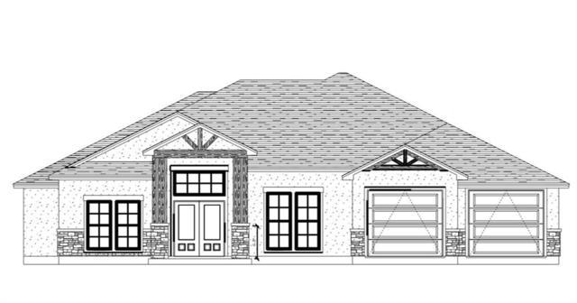 6405 Kobe Dr, Corpus Christi, TX 78414 (MLS #344774) :: Desi Laurel Real Estate Group
