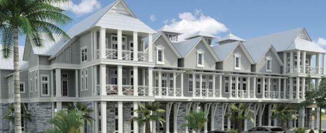 210 Social Circ 9-108, Port Aransas, TX 78373 (MLS #344798) :: Desi Laurel Real Estate Group