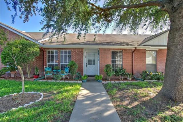 13656 Teague #22, Corpus Christi, TX 78410 (MLS #344840) :: Desi Laurel Real Estate Group