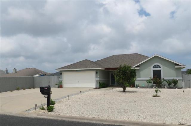 15505 Cuttysark St, Corpus Christi, TX 78418 (MLS #344859) :: Desi Laurel Real Estate Group