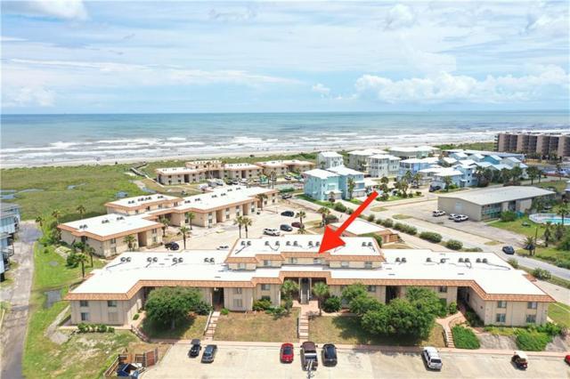 1419 S 11th St #210, Port Aransas, TX 78373 (MLS #344895) :: RE/MAX Elite Corpus Christi