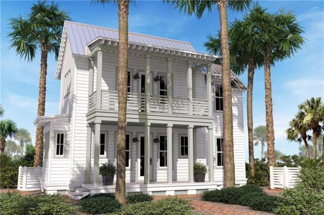 230 Round Road B1, Port Aransas, TX 78373 (MLS #344931) :: Desi Laurel Real Estate Group