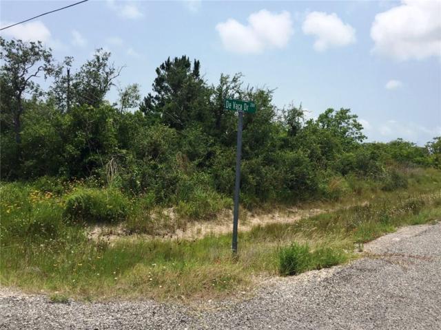 238 & 239 De Vaca Drive, Rockport, TX 78382 (MLS #344947) :: KM Premier Real Estate