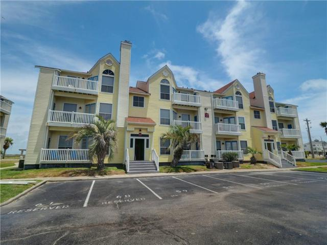 14721 Whitecap Blvd #323, Corpus Christi, TX 78418 (MLS #344974) :: Desi Laurel Real Estate Group