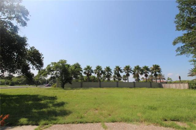 110 Ocean Way Street, Corpus Christi, TX 78411 (MLS #344998) :: South Coast Real Estate, LLC
