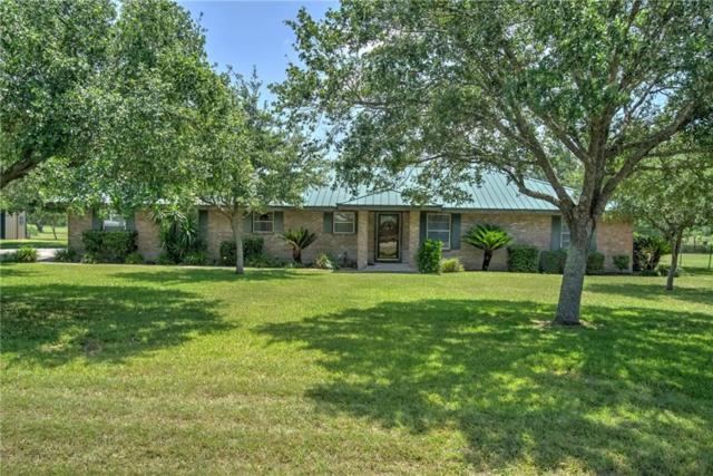 5032 Spur Lane, Robstown, TX 78380 (MLS #344999) :: Desi Laurel Real Estate Group