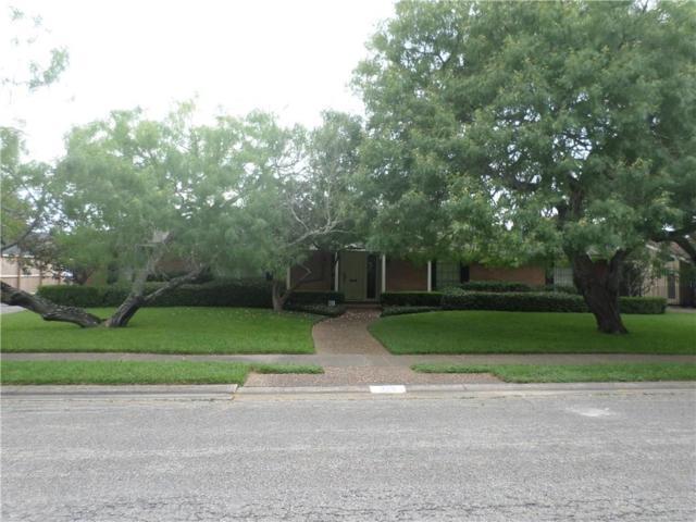 326 Cape May Dr, Corpus Christi, TX 78412 (MLS #345038) :: RE/MAX Elite Corpus Christi
