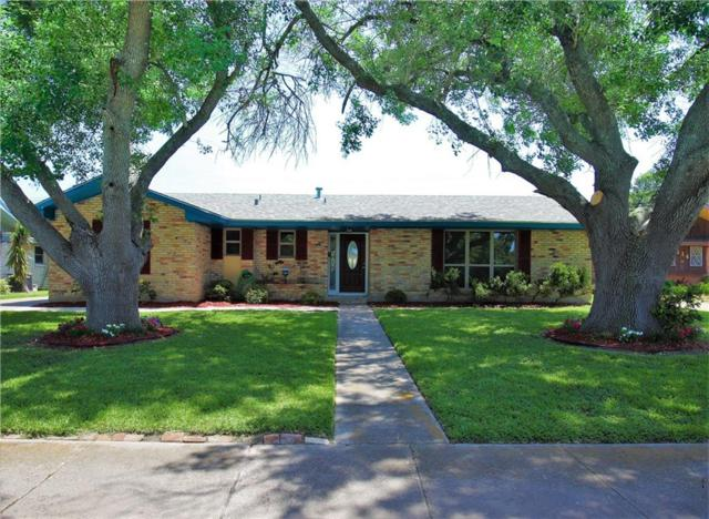 116 Daniel Moore St, Portland, TX 78374 (MLS #345048) :: Desi Laurel Real Estate Group