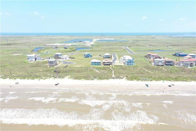 118 Bikini Dr, Port Aransas, TX 78373 (MLS #345052) :: Desi Laurel Real Estate Group