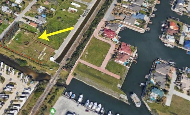 0 S Arch St, Aransas Pass, TX 78336 (MLS #345054) :: Desi Laurel Real Estate Group