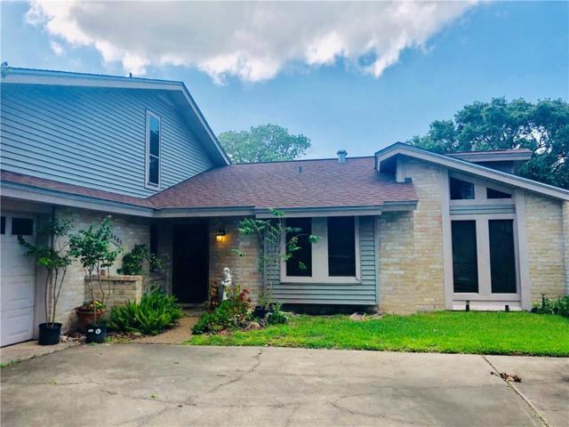 3205 Richmond St, Corpus Christi, TX 78410 (MLS #345062) :: Desi Laurel Real Estate Group