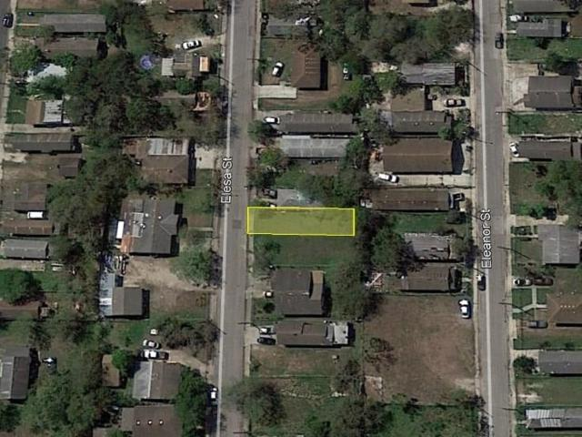 719 Elesa St, Corpus Christi, TX 78405 (MLS #345070) :: Desi Laurel Real Estate Group