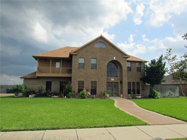 14041 River Rock Dr, Corpus Christi, TX 78410 (MLS #345083) :: Desi Laurel Real Estate Group