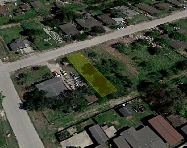 938 Illinois St, Robstown, TX 78380 (MLS #345086) :: Desi Laurel Real Estate Group