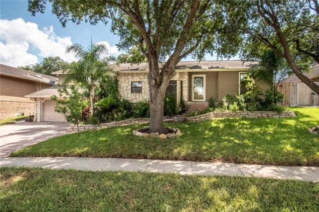 13834 Exchequer Dr, Corpus Christi, TX 78410 (MLS #345090) :: Desi Laurel Real Estate Group