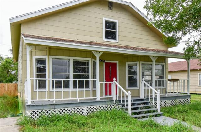2741 Avenue F, Ingleside, TX 78362 (MLS #345103) :: Desi Laurel Real Estate Group