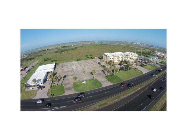 14414 S Padre Island Dr, Corpus Christi, TX 78418 (MLS #345126) :: Desi Laurel Real Estate Group