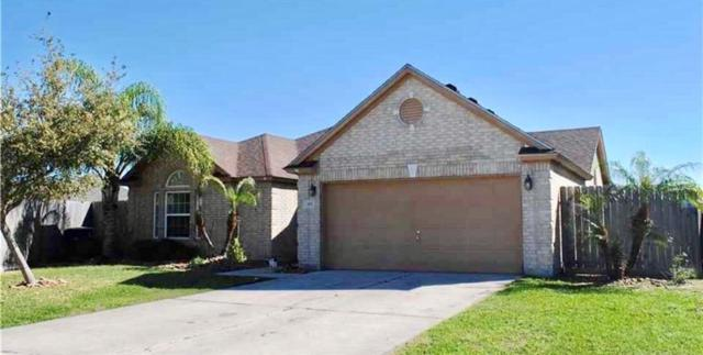 319 San Rafael Dr, Portland, TX 78374 (MLS #345130) :: Desi Laurel Real Estate Group