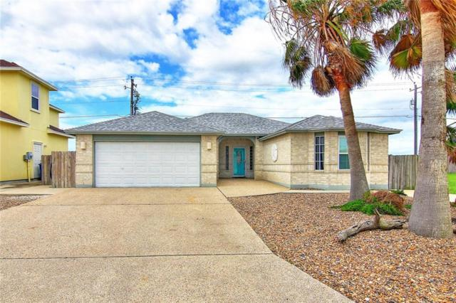 14261 Allamanda Dr, Corpus Christi, TX 78418 (MLS #345131) :: Desi Laurel Real Estate Group