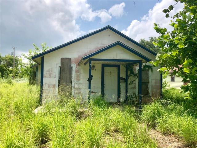 636 S Rife St, Aransas Pass, TX 78336 (MLS #345132) :: Desi Laurel Real Estate Group