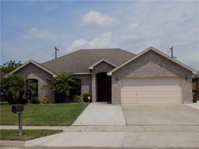 10410 Pioneer Dr, Corpus Christi, TX 78410 (MLS #345140) :: Desi Laurel Real Estate Group