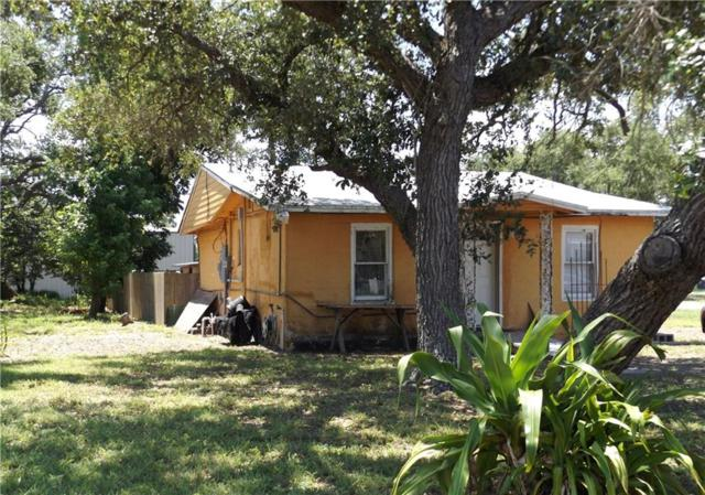 851 N Rife St, Aransas Pass, TX 78336 (MLS #345151) :: Desi Laurel Real Estate Group