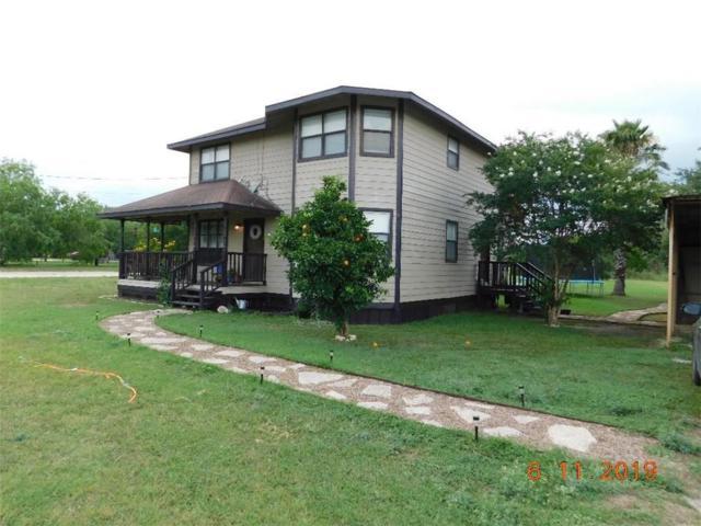 389 County Road 3075, Orange Grove, TX 78372 (MLS #345155) :: Desi Laurel Real Estate Group