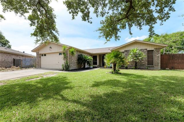 867 Siskin, Corpus Christi, TX 78418 (MLS #345161) :: RE/MAX Elite Corpus Christi