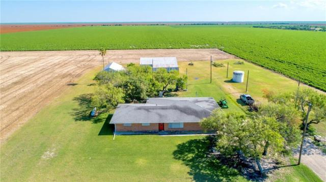 4975 County Road 6 Road, Bishop, TX 78343 (MLS #345165) :: Desi Laurel Real Estate Group