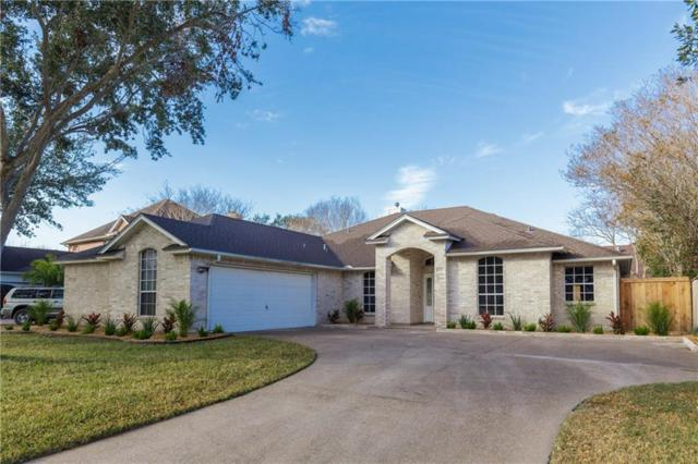 6213 Strasbourg Dr, Corpus Christi, TX 78414 (MLS #345177) :: Desi Laurel Real Estate Group