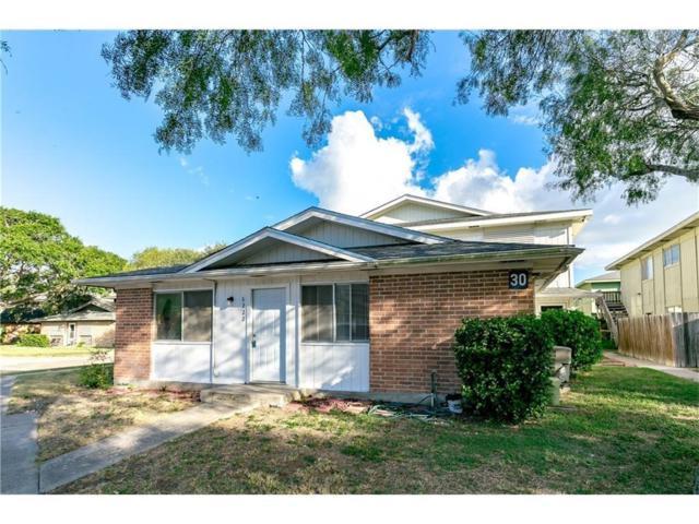 6222 Hidden Cove, Corpus Christi, TX 78412 (MLS #345190) :: Desi Laurel Real Estate Group