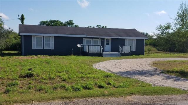 312 County Road 3031, Orange Grove, TX 78372 (MLS #345192) :: Desi Laurel Real Estate Group
