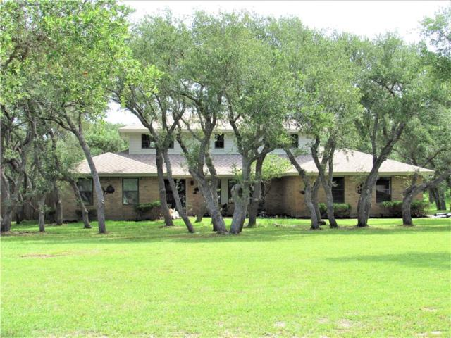 2508 County Road 2010, Aransas Pass, TX 78336 (MLS #345197) :: Desi Laurel Real Estate Group
